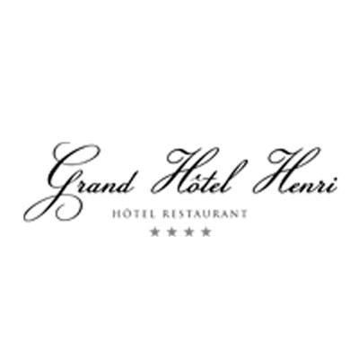 Grand Hôtel Henri