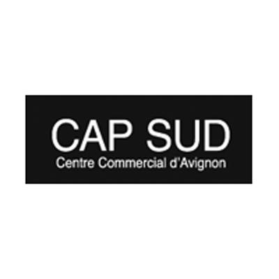 Centre commercial Cap Sud Avignon
